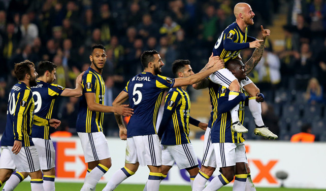 Fenerbahçe kupa serüvenine başlıyor