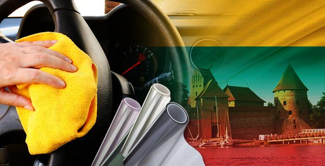 Litvanya, Türkiye'den oto aksesuar ürünü almak istiyor