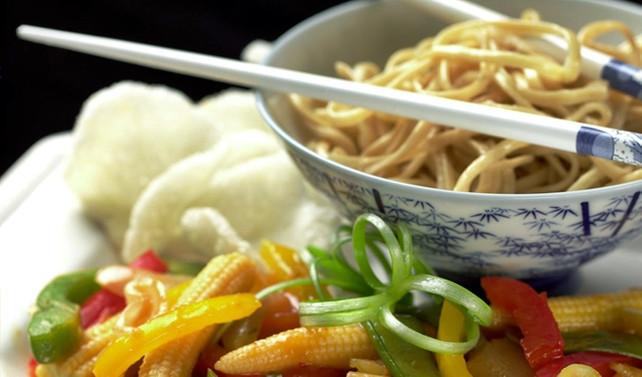 Çin Helal Gıda standardını sıkılaştırıyor
