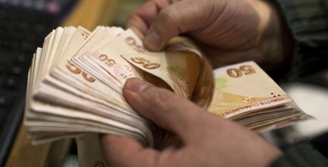 Bankacılıkta kâr artışı yüzde 50'yi geçti