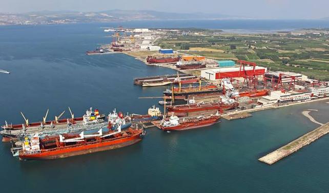Tersaneciler gemi ipoteğiyle Eximbank kredisi istiyor