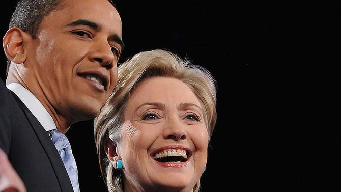 Clinton'un kazanma olasılığı açıklandı
