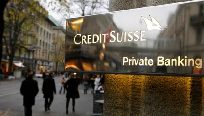 Credit Suisse beklentilerin aksine kâr açıkladı
