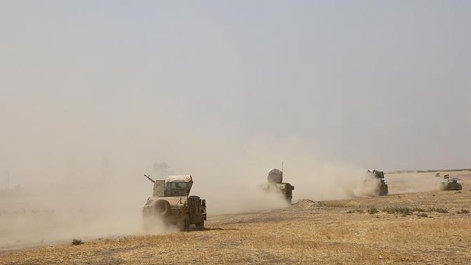 'Irak hükümeti üzerinde dış baskılar var'