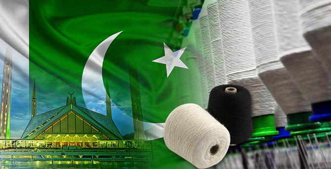 Pakistan firması transit ticaret için iplik talep ediyor