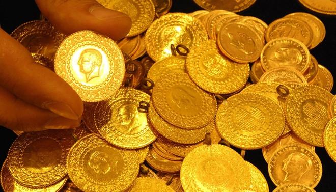 Altın, 130 liranın üzerinde dengelendi