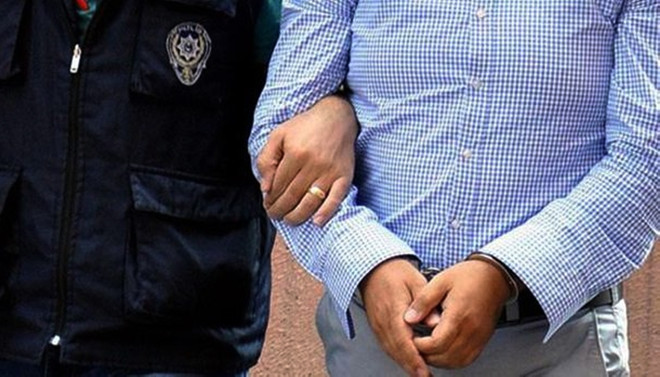 'Telekom' soruşturmasında 6 tutuklama