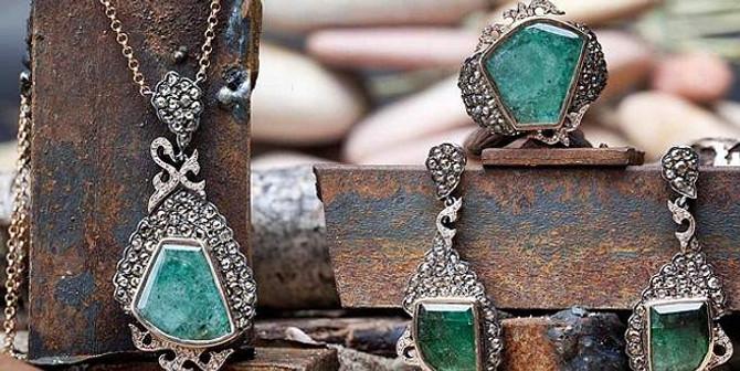 Mücevher ihracatında hedef: Çin pazarı