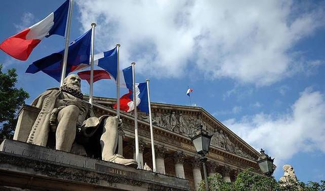 Fransa'dan ABD'ye 'karara uy' çağrısı