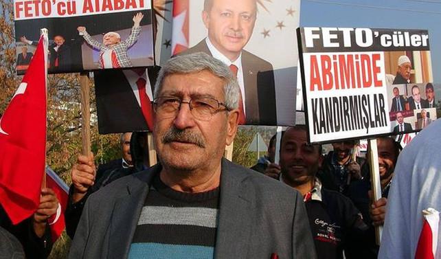 Kılıçdaroğlu'nun kardeşi CHP'den ihraç ediliyor