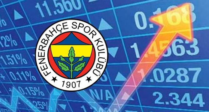 Fenerbahçe hisseleri güne yükselişle başladı