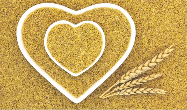 Buğdayın sırrını saklayan hazine: Bulgur