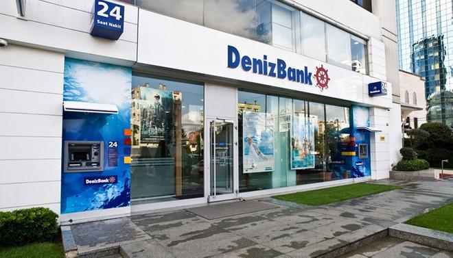 DenizBank net kârını yarıdan fazla artırdı