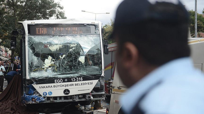 12 kişinin öldüğü kaza davasında karar belli oldu