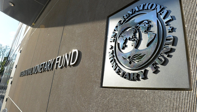 IMF: Türkiye'de sorunların hepsi bedel ödetiyor
