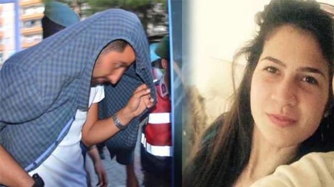Cansu Kaya cinayetinde karar