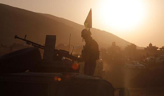 Musul'da 8 köy daha DEAŞ'tan kurtarıldı
