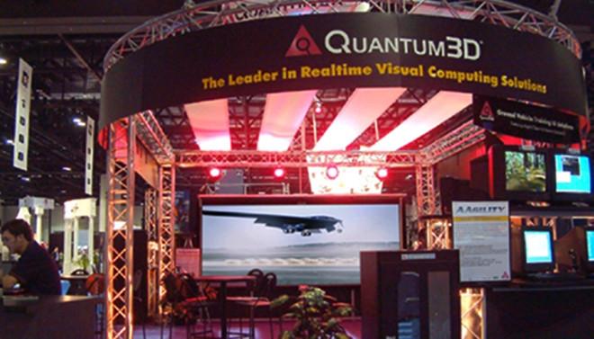 HAVELSAN, Quantum 3D şirketini satın aldı