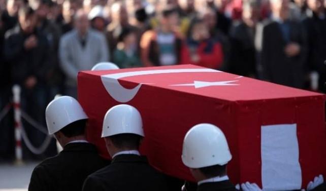 Adana'da 1 polis şehit oldu