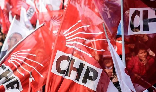 CHP olağanüstü toplandı