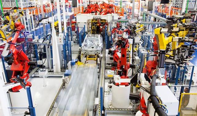 Tofaş 50 milyon € yatırımla 50 bin ek kapasite yaratıyor