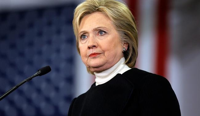 FBI'ın Clinton kararı belli oldu