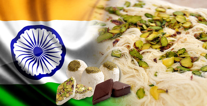 Hindistan, pişmaniye üretimi için makine istiyor