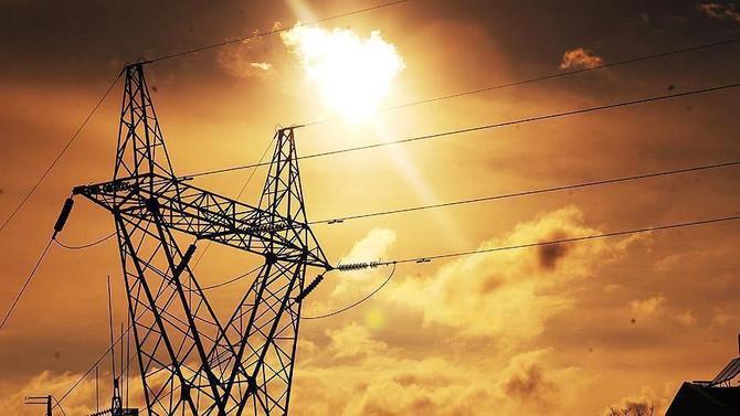 Türkiye'nin elektrik ithalatı yüzde 30 azaldı
