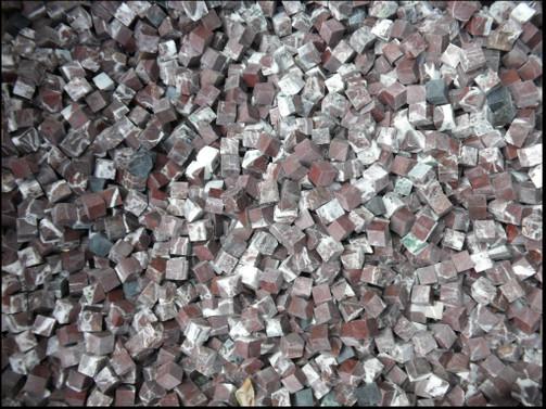 Bergama Avrupa'ya taş yetiştiremiyor