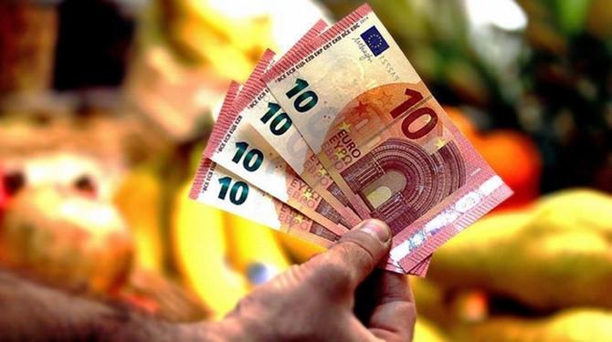 Euro Bölgesi'nde yatırımcı güveni yılın zirvesinde