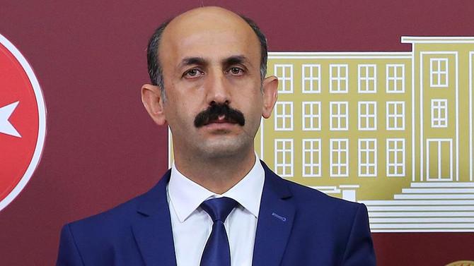 HDP'li Akdoğan adliyeye sevk edildi