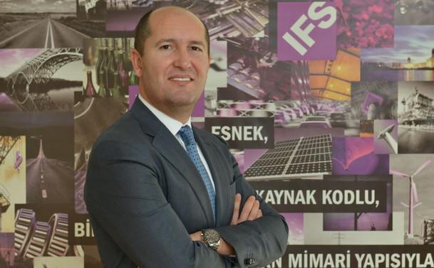 IFS'ten Türk Aile Şirketlerine 2T Formülü