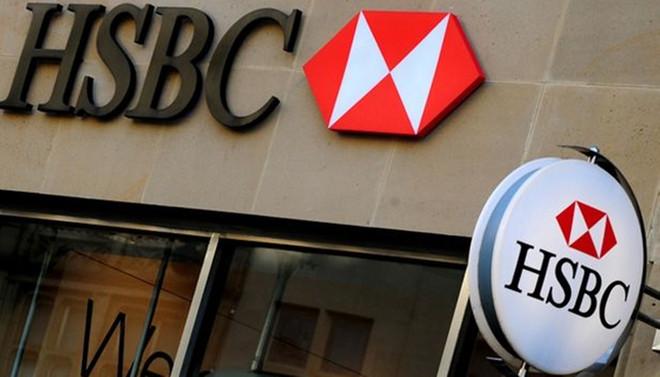 HSBC'nin kârı yüzde 86 geriledi
