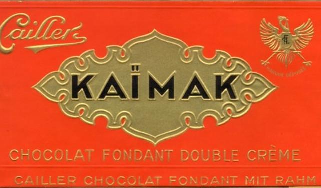 Türkiye'nin çikolata tarihi belgesel oldu