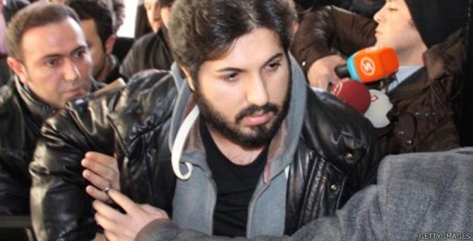 Reza Zarrab'ın kardeşi de hedefte