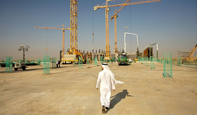 266,6 milyar dolarlık projeler durduruldu