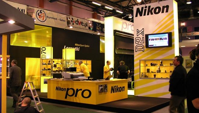Nikon, bin kişiyi işten çıkaracak