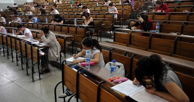 KPSS ön lisans sınav sonuçları açıklandı
