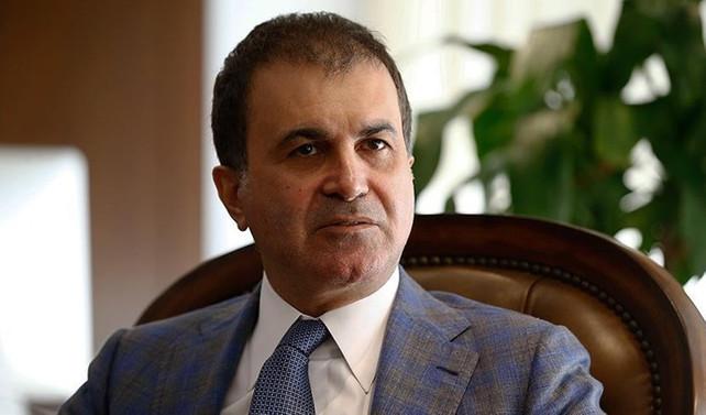 'Türkiye, AB'den terörle mücadelede somut işbirliği bekliyor'