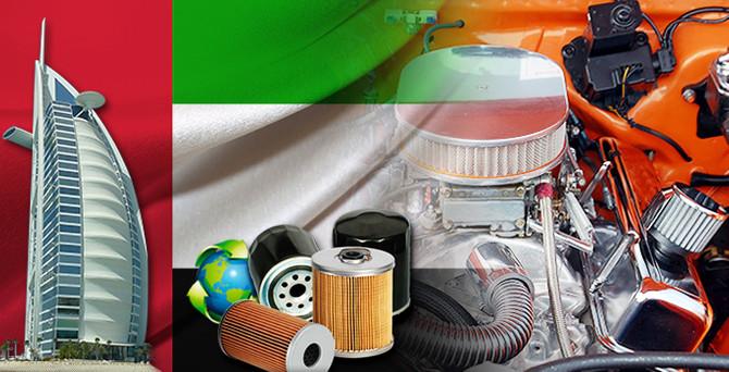BAE'de otomotiv yağ filtreleri geri dönüşüm tesisi kurulacak