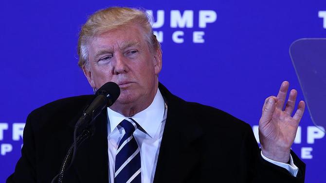 'Trump başkanlığı yüksek volatiliteye neden olacak'