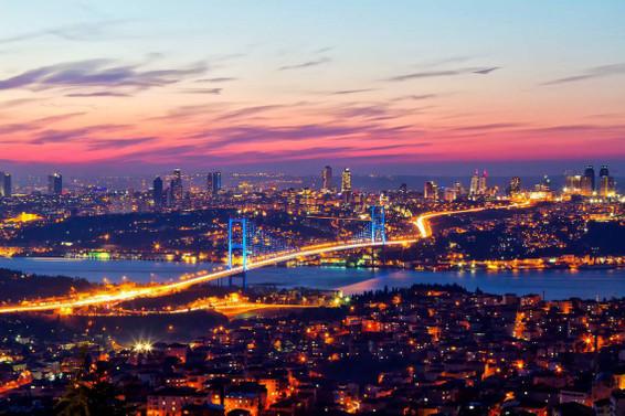 İstanbul, 'yaşam memnuniyeti'nde sonuncu oldu