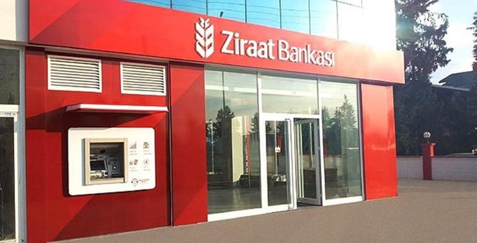 Ziraat Bankası'nın dokuz aylık kârı 5 milyar TL oldu