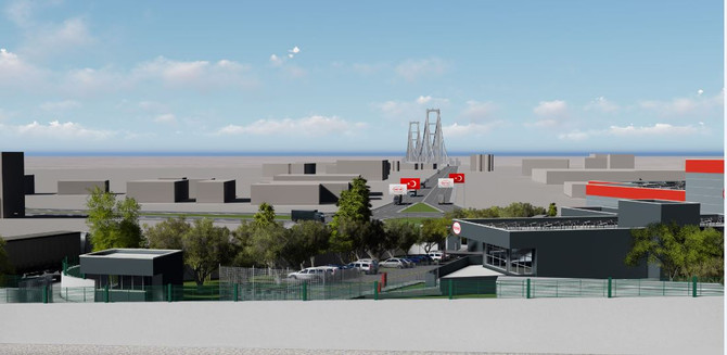 Henkel Gebze'de fabrika temelini attı