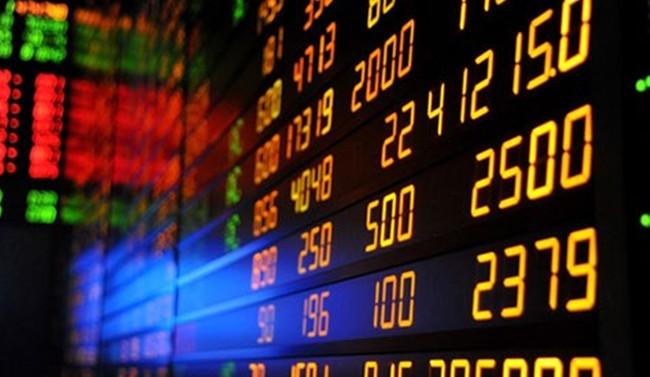 Borsa kayıplarını geri aldı