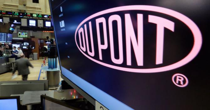 Dow-DuPont birleşmesine yeni inceleme başlatıldı