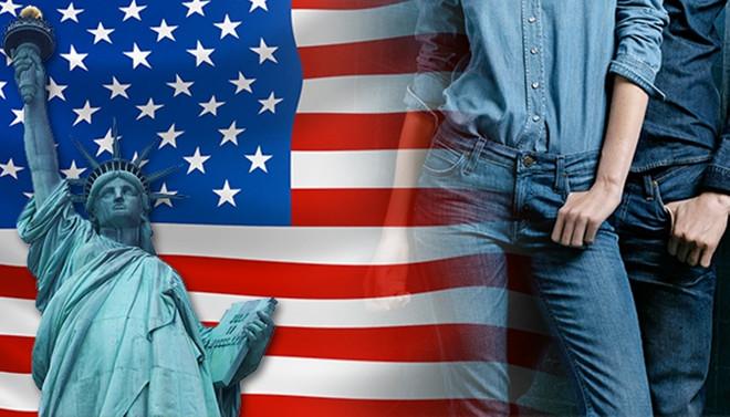 Amerikan şirketi Türkiye'de kot giyim ürettirmek istiyor