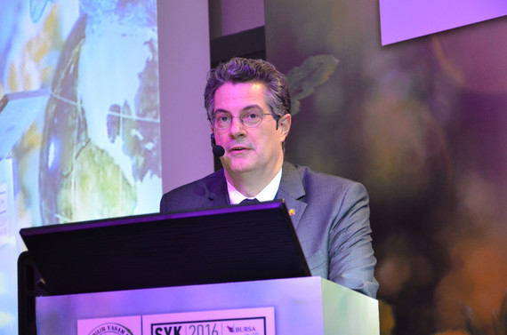 Sürdürülebilir Yaşam Konferansı Bursa'da yapıldı