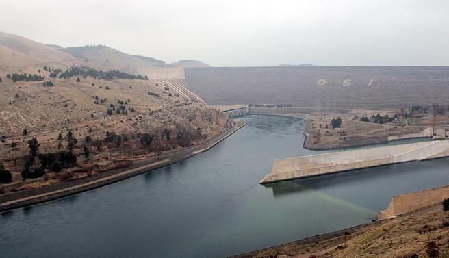 Barajların doluluk oranı belli oldu