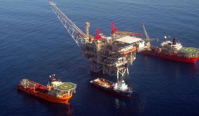 İsrail'den 2 milyar dolarlık gaz anlaşması